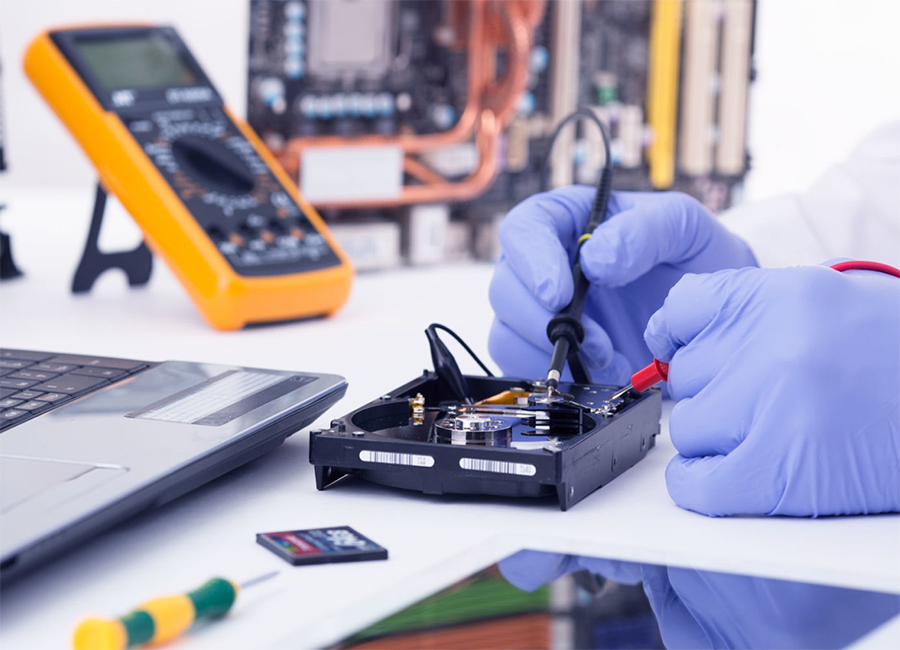 Computer repair services in Delhi